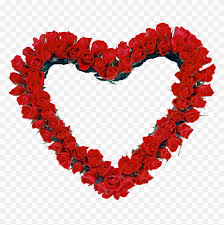 picture frames rose heart clip art red heart frame png 1048921