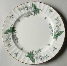 Royal Worcester Patterns