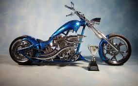 custom chopper 751738 walldevil