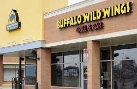 about buffalo wild wings