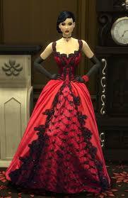 Sims 4 Renaissance Sim