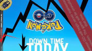Pokemon GO down time: Here's when it'll be back - SlashGear