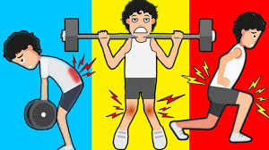 5 Exercise Mistakes - YOU SHOULD AVOID!!! - YouTube