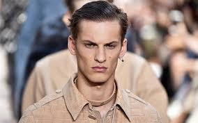 louis vuitton earrings mens. louis vuitton ss17 runway earring all about the attitude earrings mens