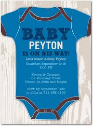 Onesie Baby Shower Invitations Onesie Invitation Template Tirevi Fontanacountryinn Com