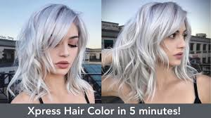 Guy Tang Toners Colour Chart Xpress Hair Color In 5 Minutes
