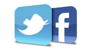 facebook and twitter logo jpg. And Facebook Twitter Logo Jpg