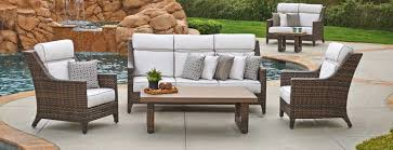 northcape outdoor furniture in