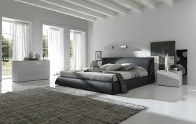 white bedroom furniture decorating ideas. White Bedroom Furniture Beige Soft Fur Carpet Embroidered Cotton Pillows Gold Edge Single Sofa High Brown Varnished Wood Bed Black Portrait Decorating Ideas