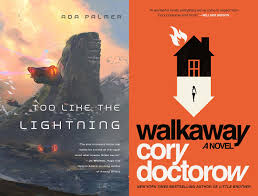 Londoners! I'll be speaking at Waterstones Gower Street with Ada Palmer on  Nov 8 / Boing Boing