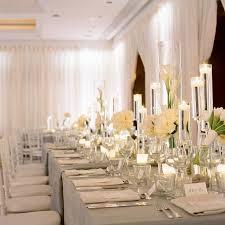 ... Cool Inspiration Modern Wedding Decor 19 Design Ideas Credit  Centerpieces ...