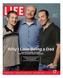dr jay premium dr phil mcgraw with his sons jordan and jay june 17 2005 premium