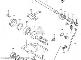 suzuki rm 250 engine diagram suzuki wiring diagrams