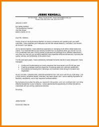 Short Stylish Latex Cover Letter PDF Template Free Download