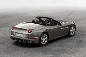 Is that a fair price for a ferrari california? Ferrari California T Price Images Mileage Reviews Specs
