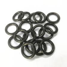 Durable Wearable 70 Shore Black Nbr Rubber O Ring