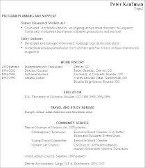 Modern Network Administrator Resume Art Administrator Sample Resume Acepeople Co