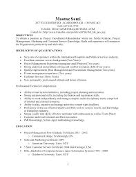 Sample Resume For Computer Science Student Cover Letter Opening Dear