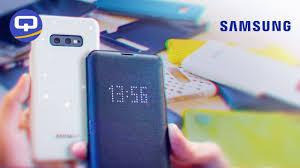 <b>Samsung</b> обошел Apple. Крутые <b>чехлы</b> для <b>Samsung Galaxy</b> S10 ...