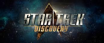 Star Trek Discovery is it good? – Comics Talk News and Entertainment Blog