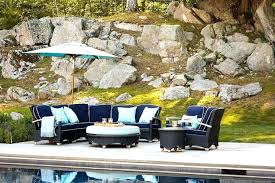navy blue outdoor cushions navy blue outdoor cushions like this item seat navy blue outdoor wicker