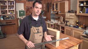 woodworking tv shows. how to install 3 types of drawer slides in cabinets - wood magazine youtube woodworking tv shows