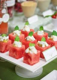 Presentation Foods Buffet Table Ideas Decorating Styling Tips By A Pro