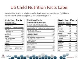 Nutrition Labels Template Nutrition Facts Label Template Shatterlion Info