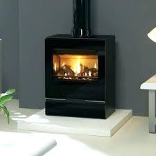 full image for contemporary gas stoves usa gazco riva vision gas stoves contemporary gas stove fireplace