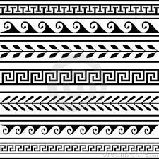 Mayan Patterns Enchanting Mayan Border Patterns Google Search Frame Patterns Pattern And