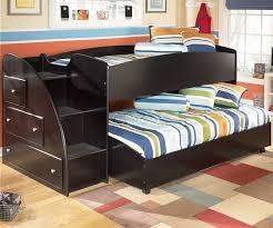 Embrace Loft Bed with Loft Caster Bed
