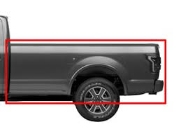 2019 Ford F-150 | Techliner Bed Liner and Tailgate Protector For ...