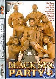Black sex part movies