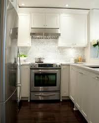 small white kitchens with white appliances. Exellent Kitchens White Shaker Kitchen Cabinets With Granite To Small Kitchens With Appliances