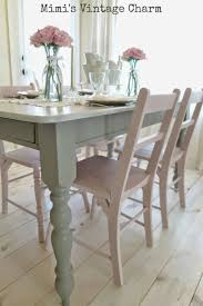 photo 3 of 8 antoinette dining room chairs french linen table lovely diy painting kitchen table and chairs
