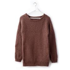 Easy Sweater Knitting Pattern Free Awesome Ideas