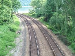 Image result for free pictures of railway tracks