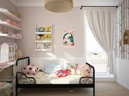 girls room playful bedroom furniture kids:  pink bedroom