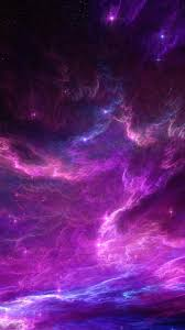 Purple Clouds Wallpapers - Top Free ...