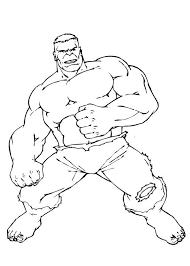Small Picture Furious hulk coloring pages Hellokidscom