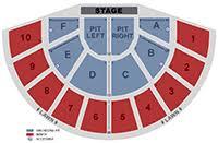 Seating Buy Cal Performances