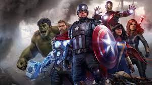 Marvel Avengers 4K Wallpapers - Top ...
