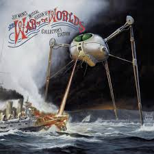 <b>Jeff Wayne's</b> Musical Version of The War Of The Worlds: Collectors ...