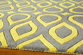 absolutely ideas yellow gray area rug rugs andover mills melrose fancy gray yellow area rug