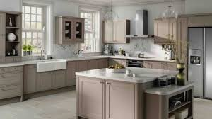 Marvelous Gray And White Kitchens Ideas With Countertop Silver Grey Kitchen  Cabinet 21 ...