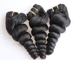 Human Hair Fashion Hair Extensions Cost Pretty Hair Weave Sewn In Hair Extensions Spring Curl