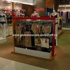 modern retail furniture. China Modern Retail Shop Interior Decoration Furniture With Display Cabinet For Lingerie P