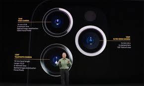 Những tính năng đáng chú ý trên 3 camera iPhone 11
