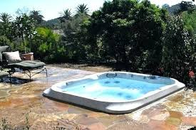 in ground jacuzzi. In Ground Delightful Design Beautiful Hot Tubs And Inside Jacuzzi Ideas . T