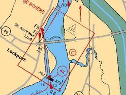 Lockport Nu Marine Chart Ca6242a_2 Nautical Charts App